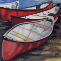 Canoe Study