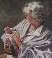 A Grandmother's Love