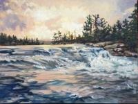Ompah Rapids