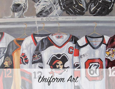 Uniform Art