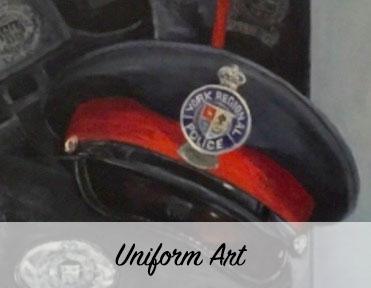 Uniform Art